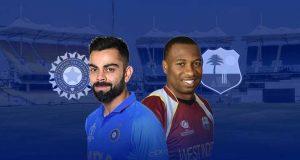 INDvsWI 2nd ODI