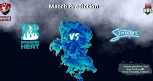 BRH vs ADS, Match Prediction