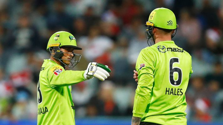 khawaja and Hales