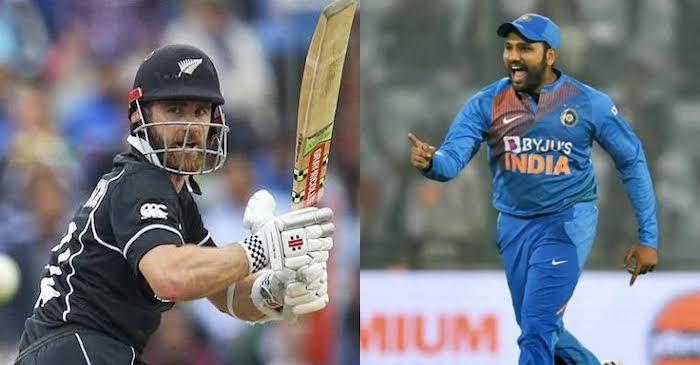 Kane-Williamson-Rohit-Sharma